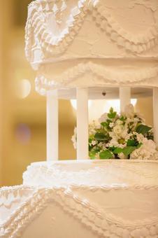 婚礼蛋糕5