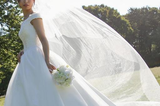 婚紗新娘婚禮
