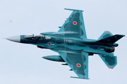 Fighter F-2A