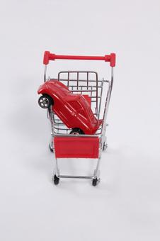 Shopping cart 32