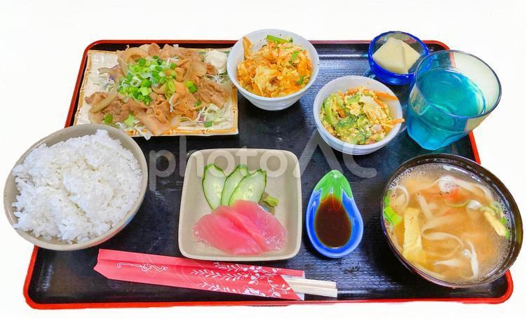 沖縄料理の写真