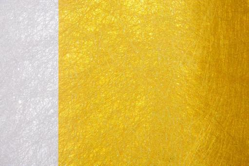 Golden and silver texture