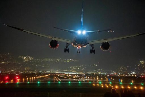 Airport Plane (Itami Airport) 88