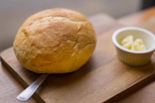 빵과 버터