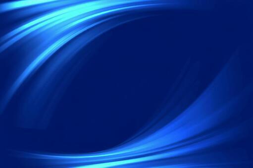 深藍色的絲綢質地2