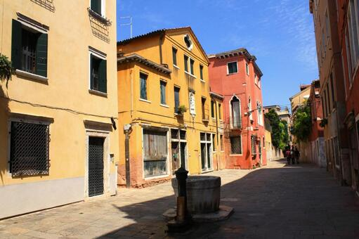 威尼斯(意大利)