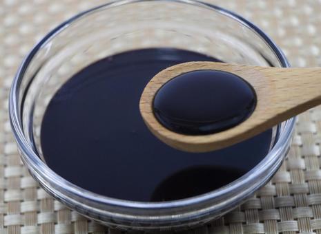 초콜릿 소스 초콜릿 시럽