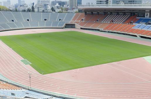 National Arena 30