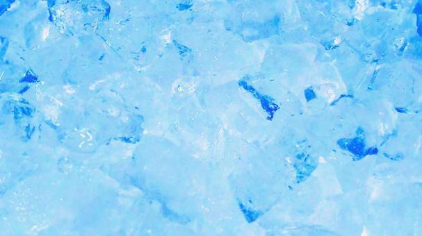 Ice 48 (bluish light blue)