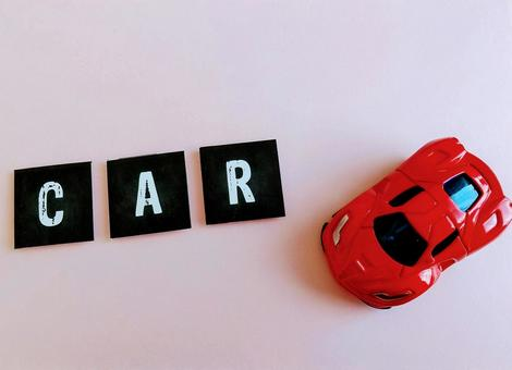 CAR 車