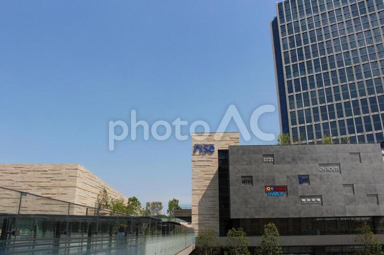 二子玉川テラスモールの写真