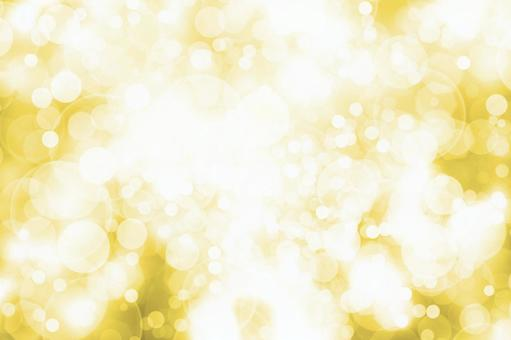 Gorgeous gold image | Glitter background material