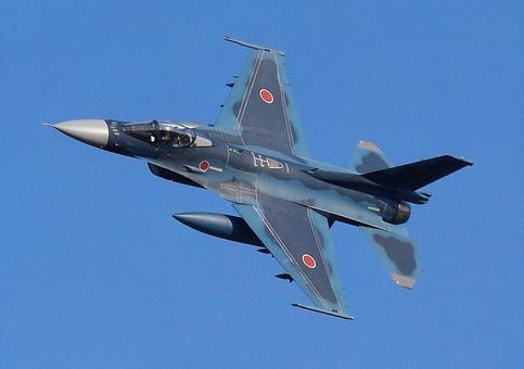 </s> 闘 Machine F-2A