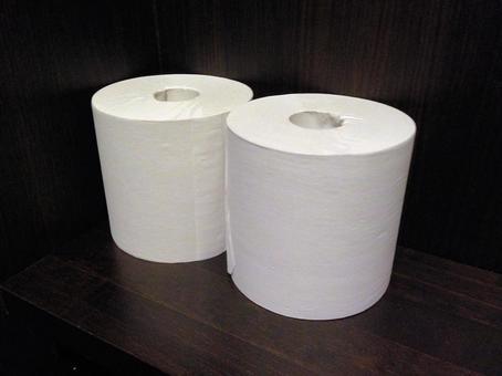 衛生紙庫存