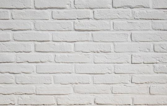 White brick wall co001