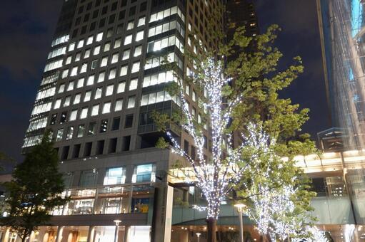 도쿄 하마 마츠 쵸시오도 메 빌딩 7