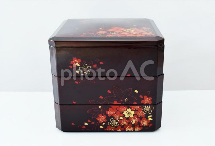 重箱の写真