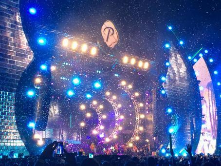Concert · Festival Presidente