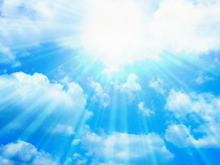 Sky and light background 13