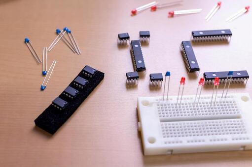 電子工作,編程學習2