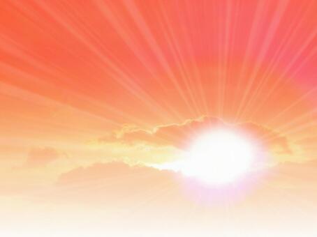 Asahi Sunset Sunset Light 01