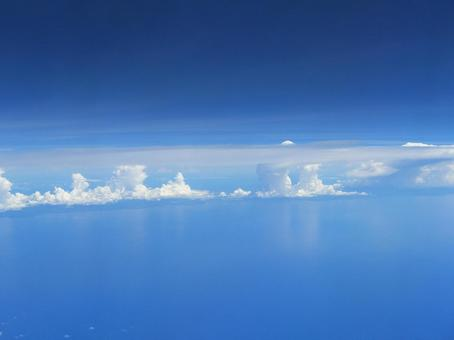 Sky Aerial Photography 002