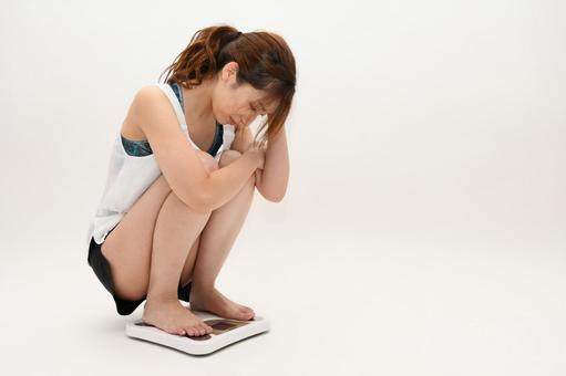 体脂肪計の写真素材|写真素材なら「写真AC」無料(フリー)ダウンロードOK