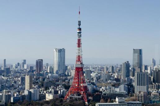 Tokyo Tower 2