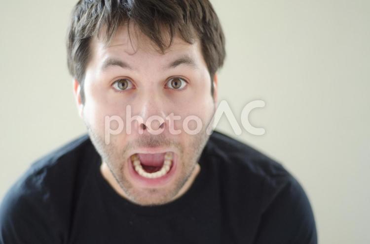 外国人男性の色んなポーズ220の写真