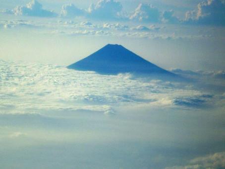 Fuji on the cloud