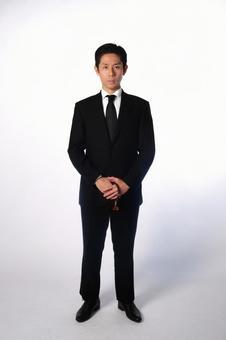 Formal man 11