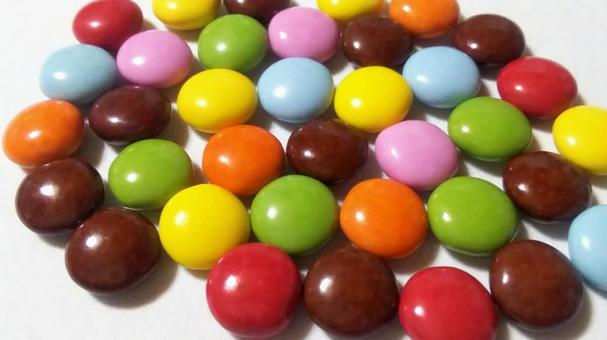 Chocolate 56 (Marble Chocolate)
