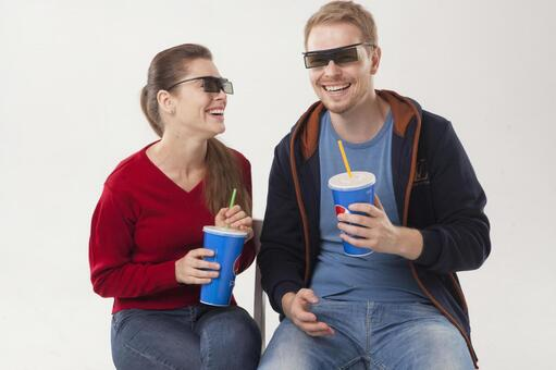 Watch 3D movies Couples 7