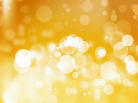 Champagne gold background