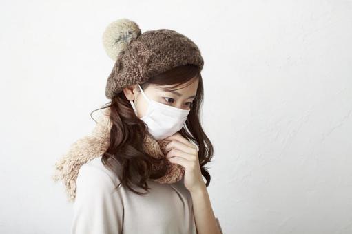 女性到面罩2