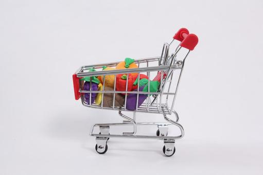 Shopping cart 9