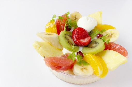 Fruit Bavaro