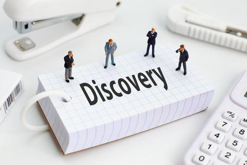 Discovery discovery image image