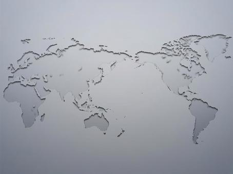 世界地图2