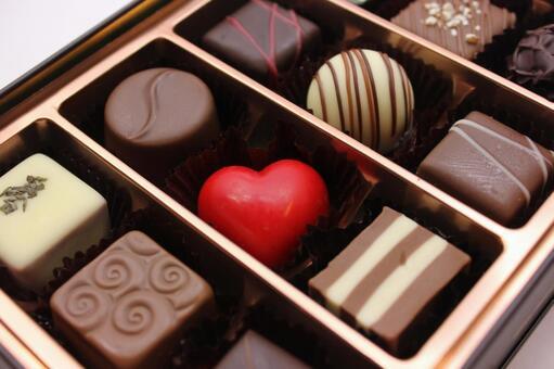 Chocolate Assort 5