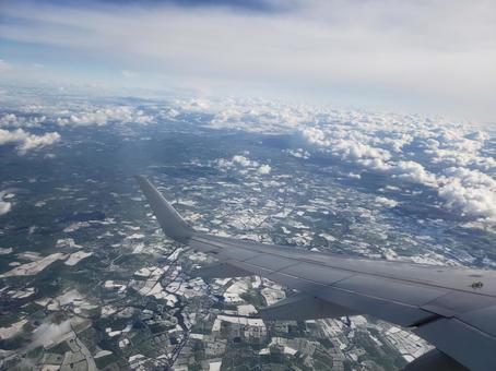 항공 여행