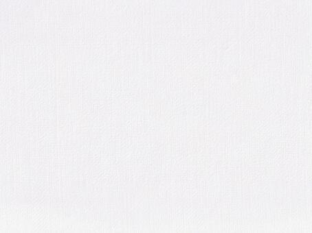 白色帆布(纹理)