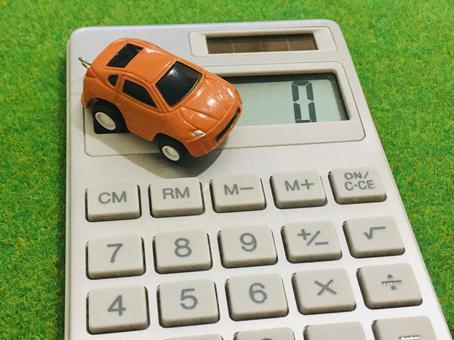 Calculate car tax