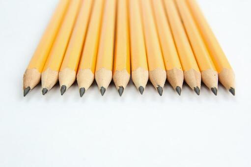 Pencil 19