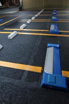 Coin parking 1
