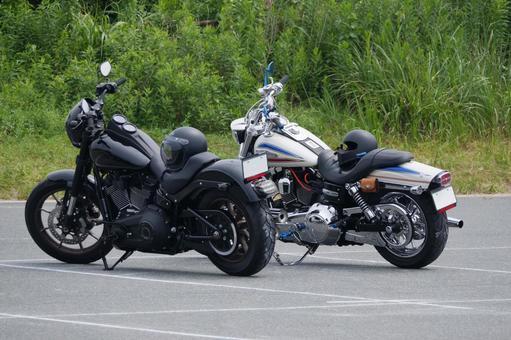 摩托車大摩托車
