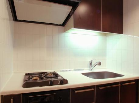 Construction site_new house_system kitchen_7