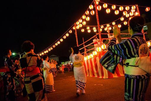 Summer festival oar 15