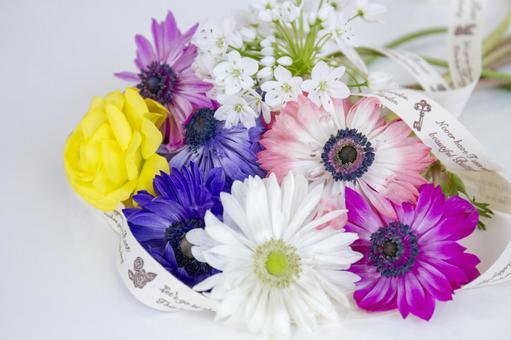Spring Bouquet _ 8