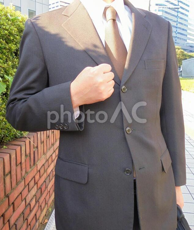 ビジネスマンの写真